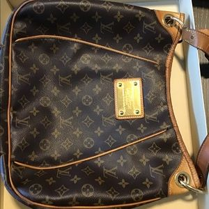 Louis Vuitton Inventeur Bag Monogram Galliera PM